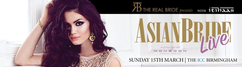 20150403 - Asian Bride Live 2015 - Birmingham